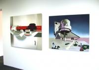 showroom Galerie Hammelehle & Ahrens