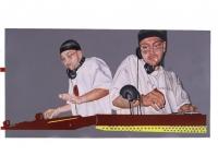 DJ P.F. Cuttin