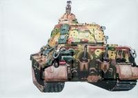 Latex für die Bundeswehr II