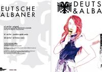 Deutsche und Albaner