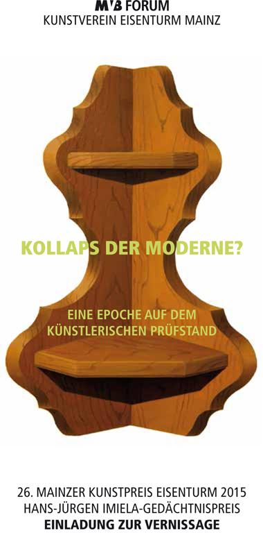 Kunstverein Mainz noch bis zum 12.12.2015